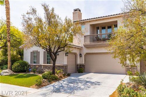 Photo of 11276 La Madre Ridge Drive, Las Vegas, NV 89135 (MLS # 2305738)