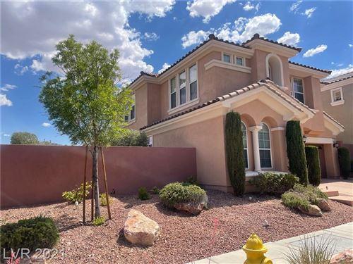 Photo of 11709 Intervale Road, Las Vegas, NV 89135 (MLS # 2308738)
