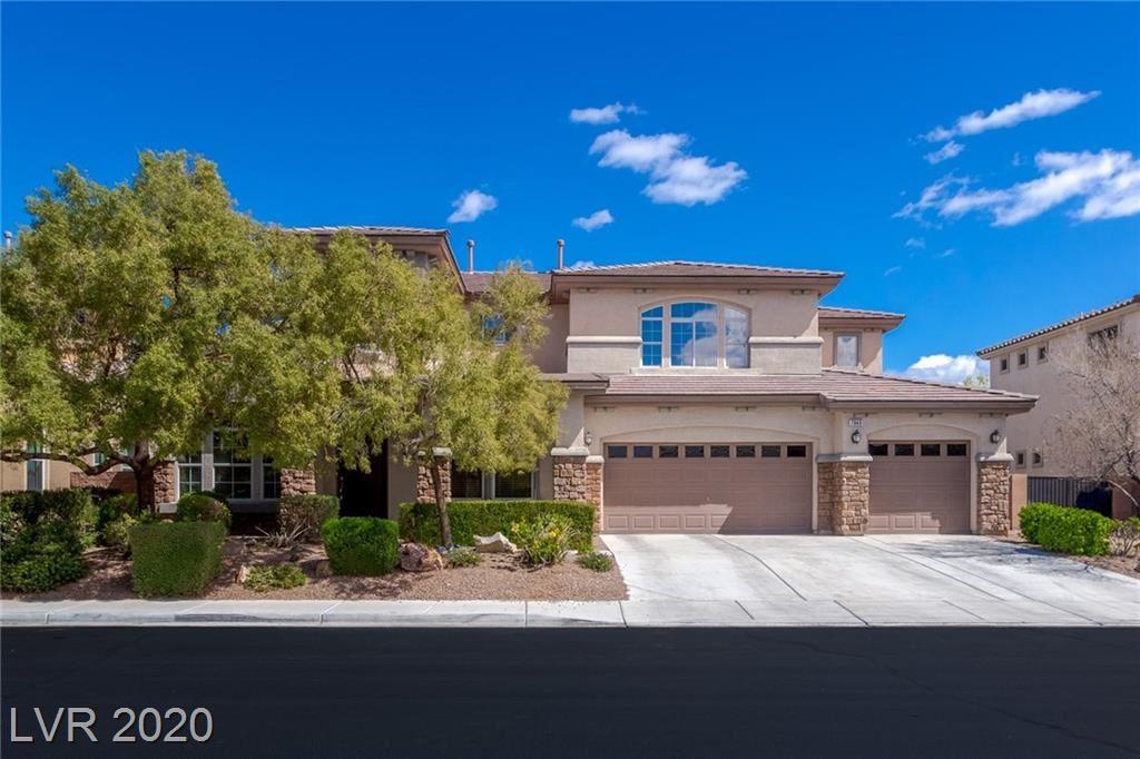Photo of 7846 Via Mazarron Street, Las Vegas, NV 89123 (MLS # 2184738)