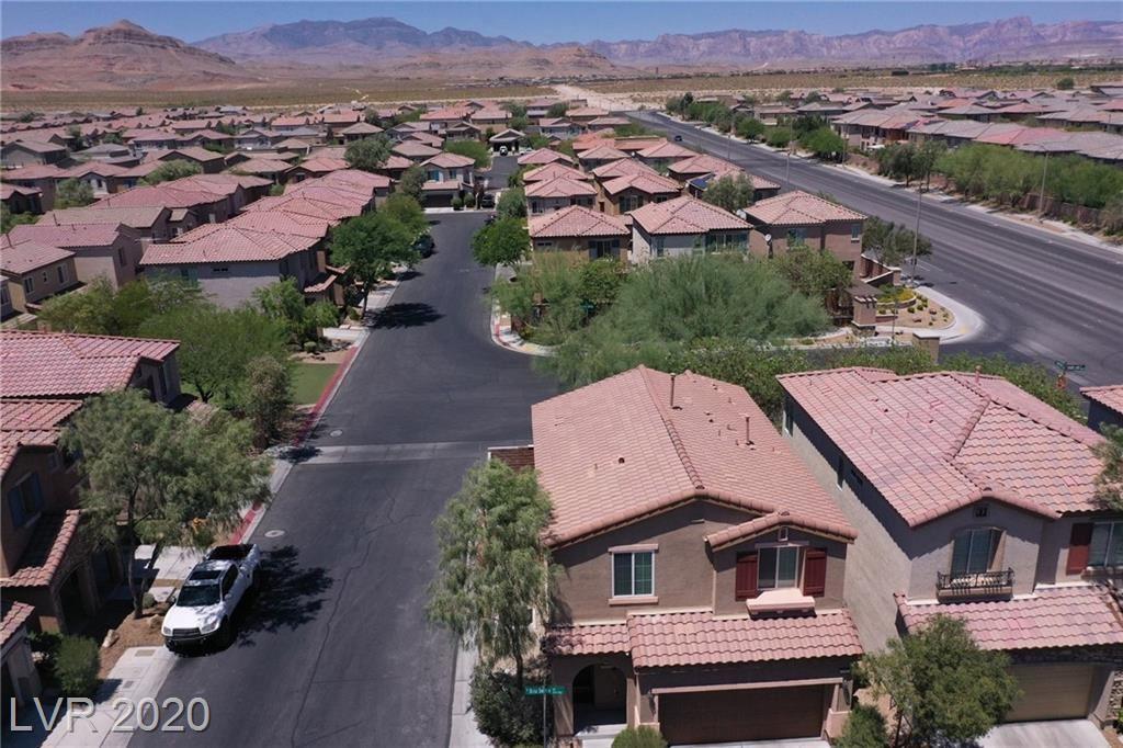 Photo of 7562 Brisa Del Mar Avenue, Las Vegas, NV 89179 (MLS # 2209738)