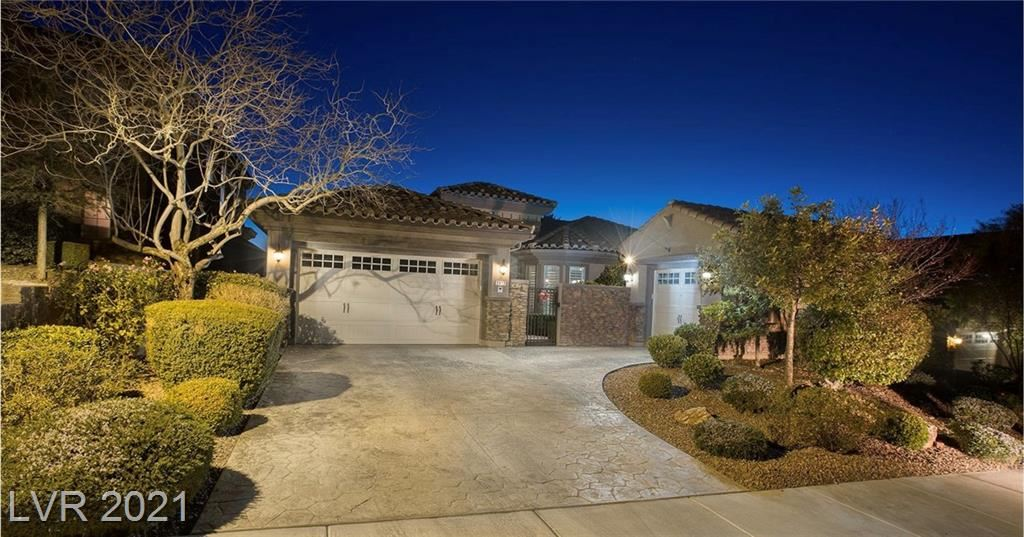 Photo of 2817 SISTERON Court, Henderson, NV 89044 (MLS # 2273738)