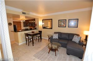 Photo of 230 FLAMINGO Road #131, Las Vegas, NV 89169 (MLS # 2117739)