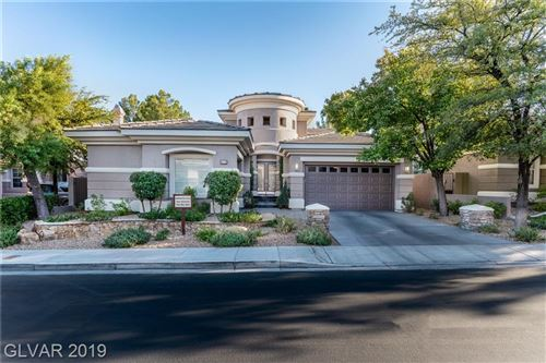 Photo of 424 PINNACLE HEIGHTS Lane, Las Vegas, NV 89144 (MLS # 2148739)