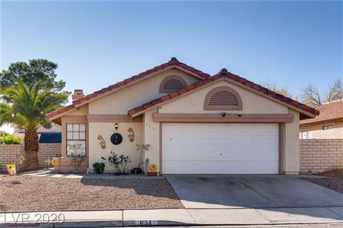 Photo of 651 MACBREY Drive, Las Vegas, NV 89123 (MLS # 2201739)