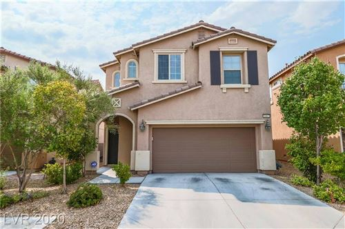 Photo of 6467 Kellyville Drive, Las Vegas, NV 89122 (MLS # 2233739)