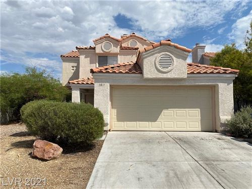 Photo of 1811 La Villa Drive, North Las Vegas, NV 89031 (MLS # 2319739)