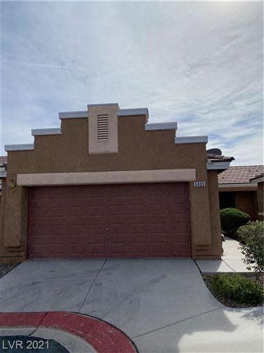Photo of 5009 Bayberry Crest Street, North Las Vegas, NV 89031 (MLS # 2344739)