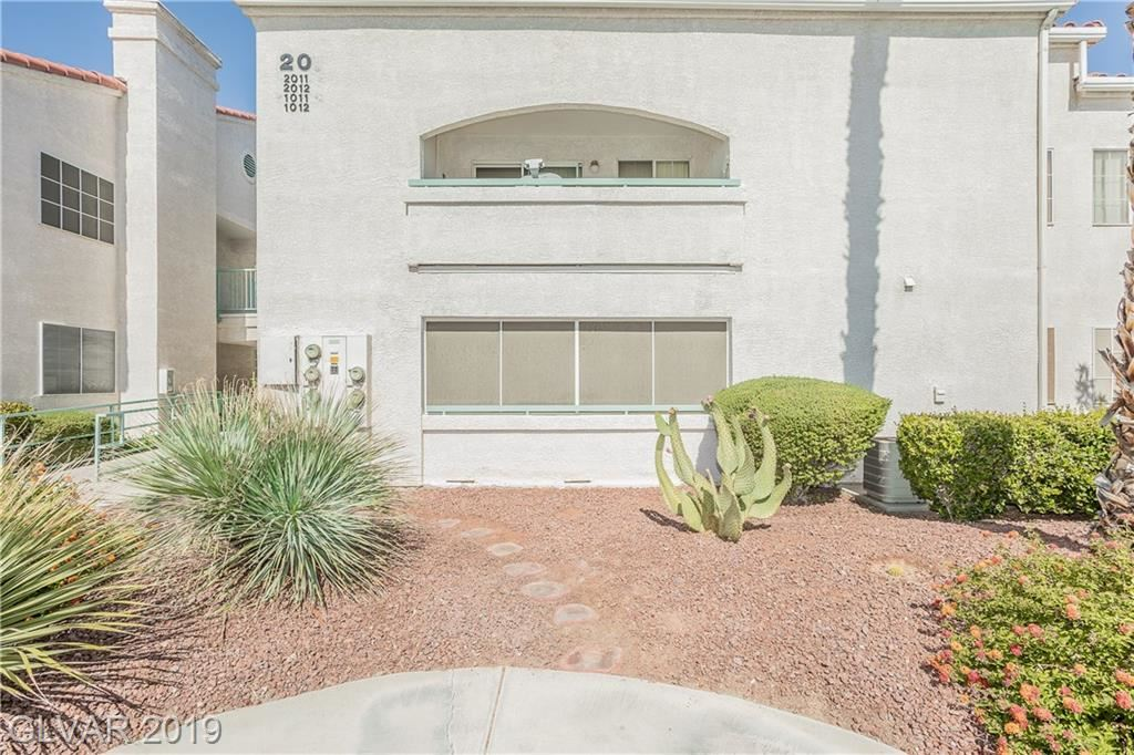 Photo of 2725 NELLIS Boulevard #1012, Las Vegas, NV 89121 (MLS # 2143739)