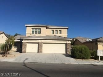 Photo of 2104 RANCH HOUSE Road, North Las Vegas, NV 89031 (MLS # 2150739)
