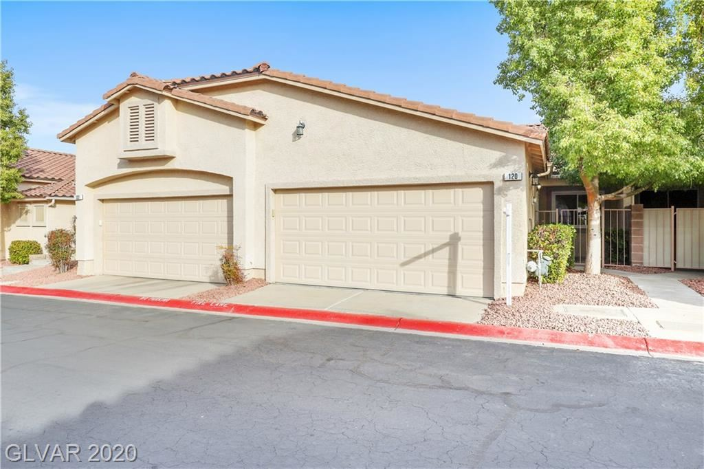 Photo of 120 TAPATIO Street, Henderson, NV 89074 (MLS # 2162739)