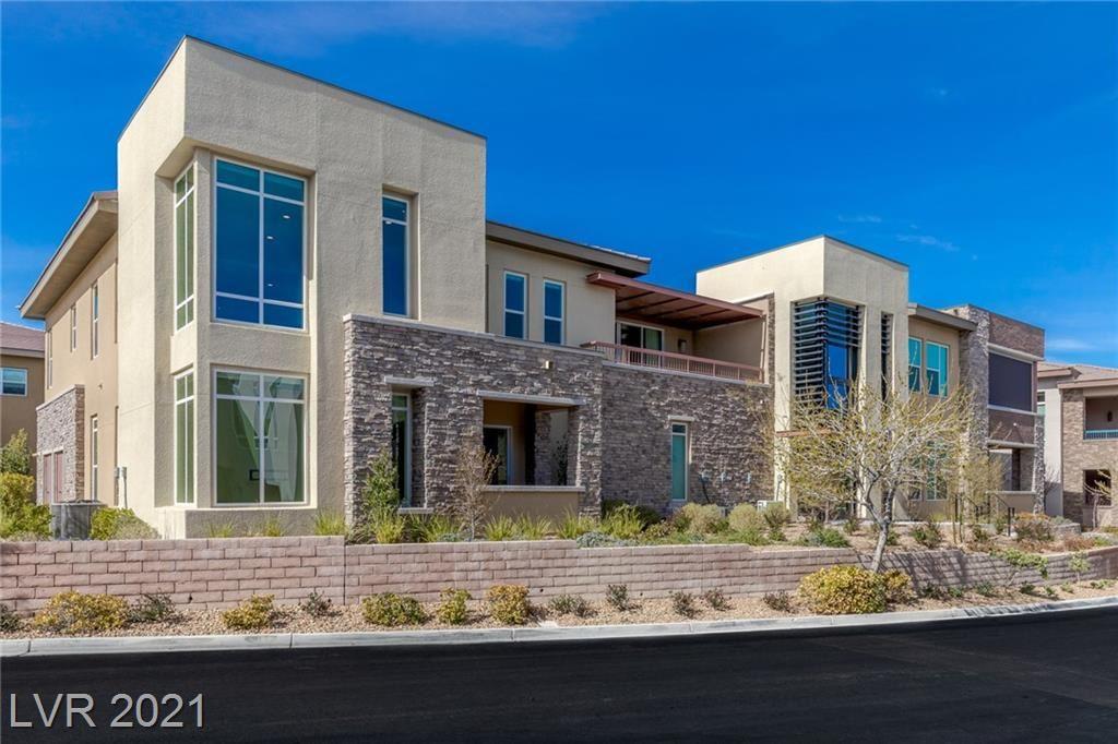 Photo of 11280 Granite Ridge Drive #1119, Las Vegas, NV 89135 (MLS # 2273739)