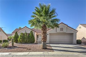 Photo of 9233 QUAIL RIDGE Drive, Las Vegas, NV 89134 (MLS # 2133740)