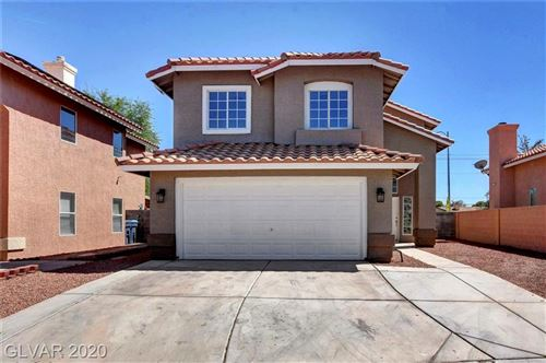 Photo of 5563 KENTUCKY DERBY Drive, Las Vegas, NV 89110 (MLS # 2162740)