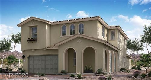 Photo of 282 Dedication Avenue, Henderson, NV 89011 (MLS # 2206740)