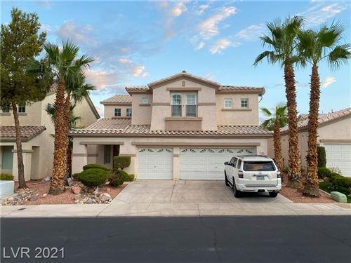 Photo of 351 Turtle Peak Avenue, Las Vegas, NV 89148 (MLS # 2302740)