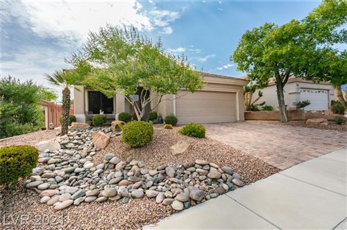 Photo of 1828 High Mesa Drive, Henderson, NV 89012 (MLS # 2319740)