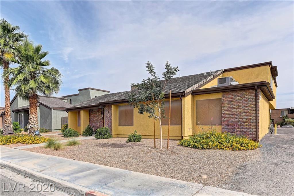 Photo of 1454 Santa Anita #C, Las Vegas, NV 89119 (MLS # 2201740)
