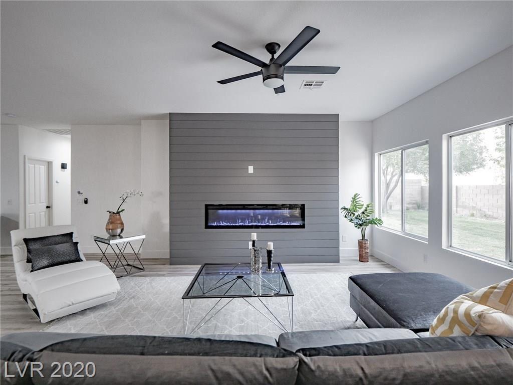 Photo of 2884 Evergold Drive, Henderson, NV 89074 (MLS # 2230740)