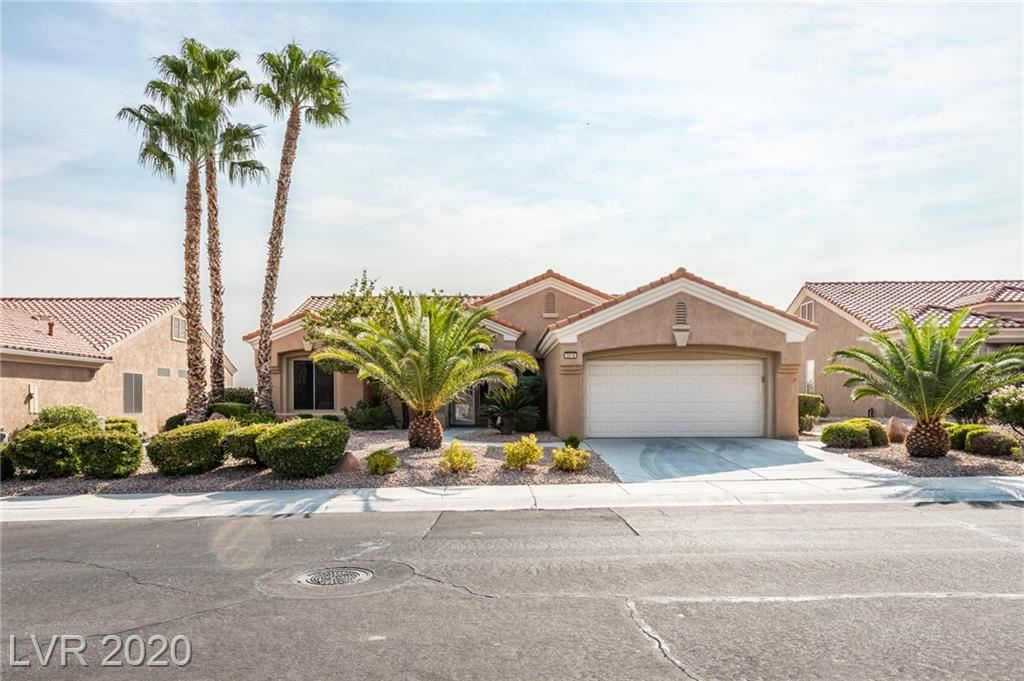 Photo of 3016 High Range Drive, Las Vegas, NV 89134 (MLS # 2232740)