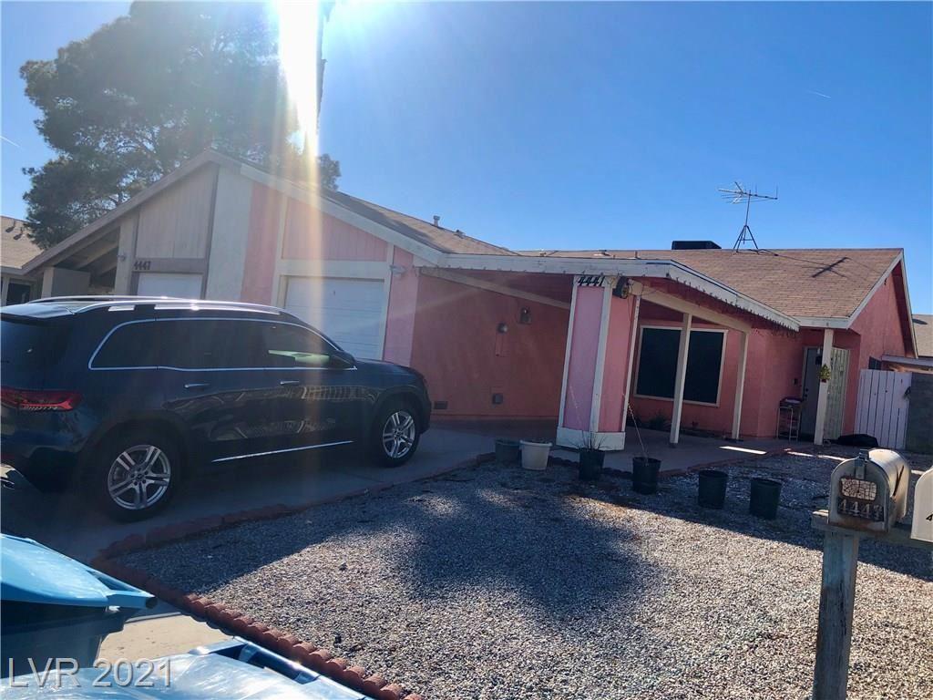 4441 Pineaire Street, Las Vegas, NV 89147 - MLS#: 2274740