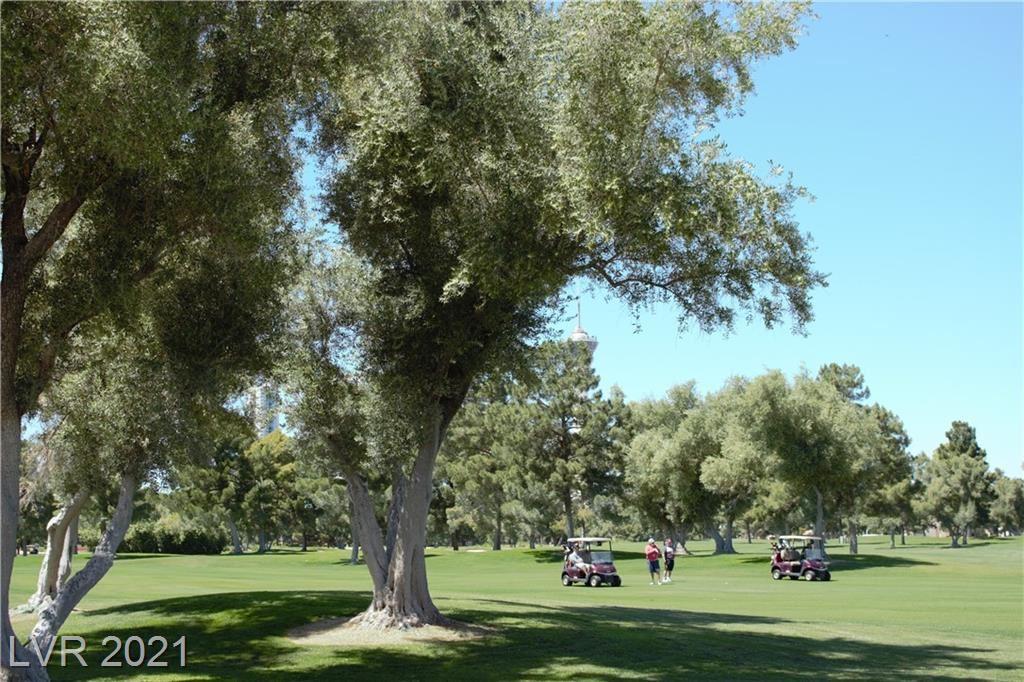 Photo of 3161 Bel Air Drive, Las Vegas, NV 89109 (MLS # 2291740)