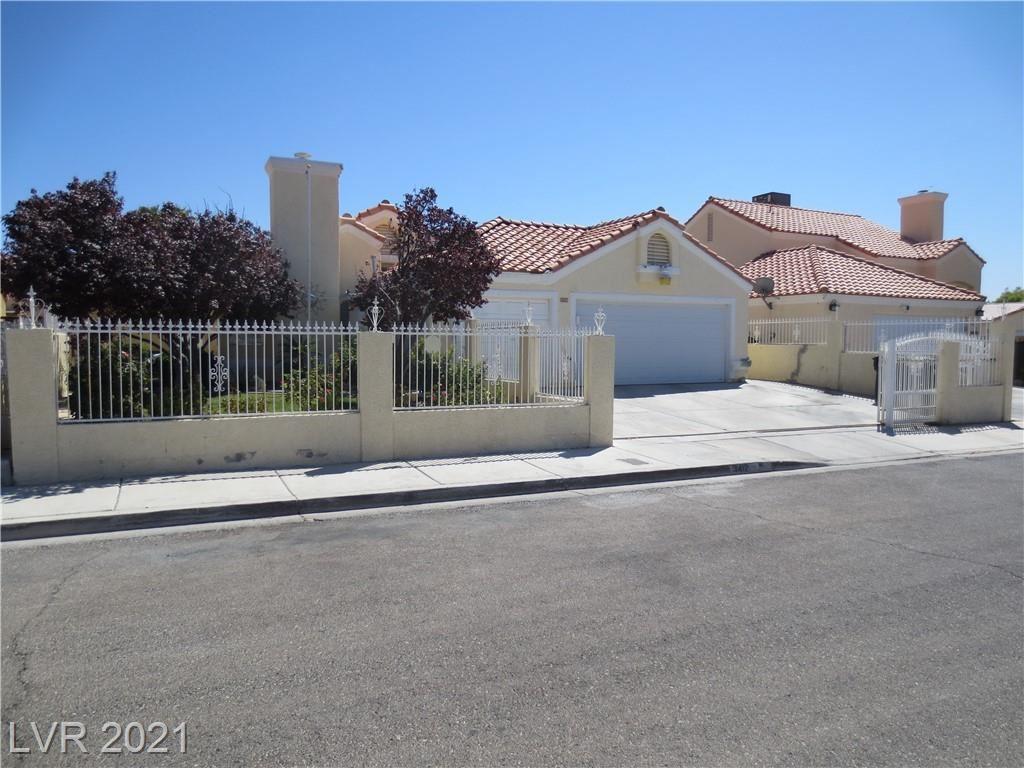 3412 Edgehill Way, North Las Vegas, NV 89032 - MLS#: 2329740