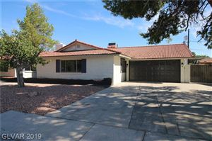 Photo of 4235 PATTERSON Avenue, Las Vegas, NV 89104 (MLS # 2126741)
