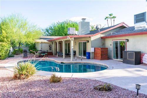 Photo of 1257 Campbell Drive, Las Vegas, NV 89102 (MLS # 2251741)