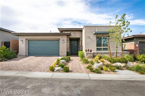 Photo of 10066 Amethyst Hills Street, Las Vegas, NV 89148 (MLS # 2298741)