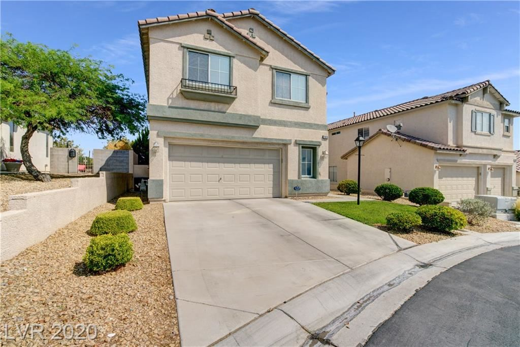 Photo of 10416 Waking Cloud Avenue, Las Vegas, NV 89129 (MLS # 2224741)