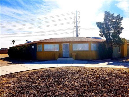 Photo of 1713 Ophir Drive, Las Vegas, NV 89106 (MLS # 2267742)