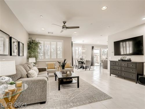 Photo of 529 Norcia Place, Henderson, NV 89011 (MLS # 2293742)