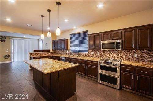 Photo of 4313 Terrapin Mountain Avenue, Las Vegas, NV 89129 (MLS # 2303742)