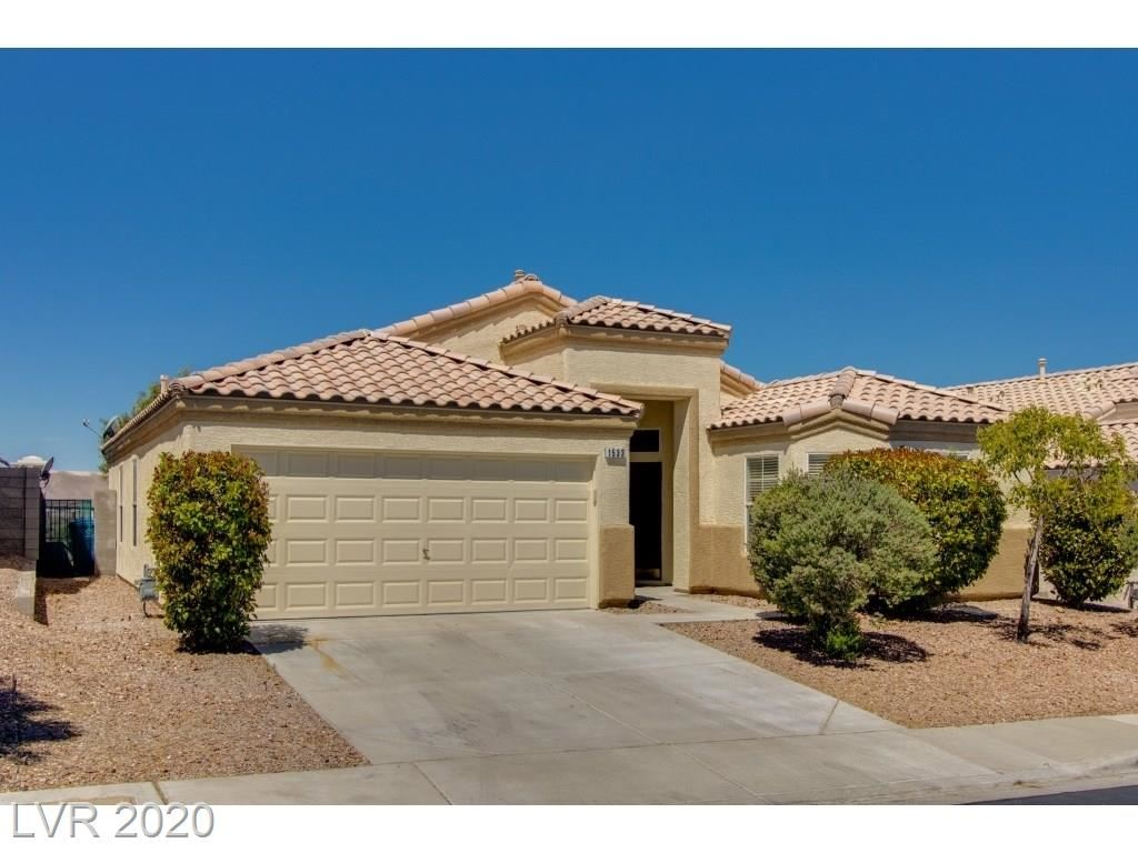 Photo of 1533 Dusty Canyon Street, Henderson, NV 89052 (MLS # 2200742)
