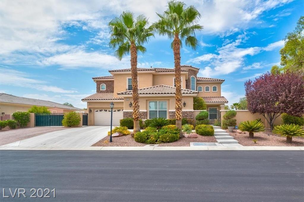 8371 Rainbow Sky Street, Las Vegas, NV 89131 - MLS#: 2325742
