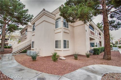 Photo of 7400 Flamingo #1065, Las Vegas, NV 89147 (MLS # 2186743)