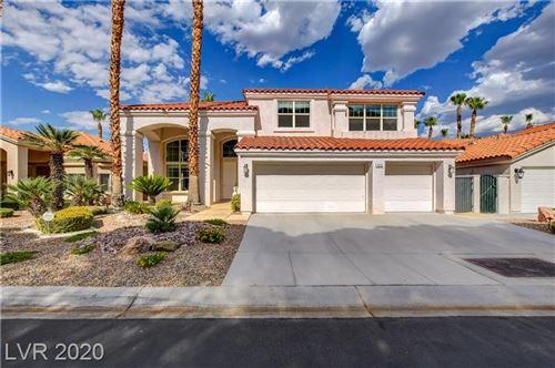 Photo of 1920 Bay Hill Drive, Las Vegas, NV 89117 (MLS # 2215743)