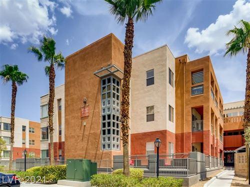 Photo of 75 East Agate Avenue #304, Las Vegas, NV 89123 (MLS # 2317743)