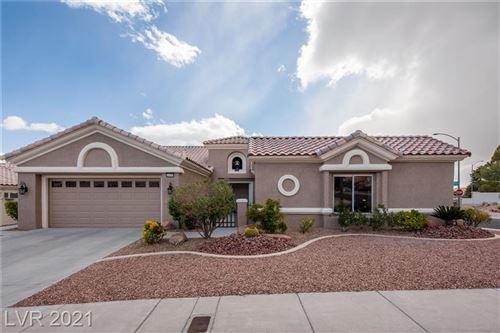 Photo of 10733 Paradise Point Drive, Las Vegas, NV 89134 (MLS # 2340743)