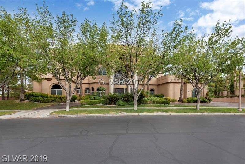 Photo of 1008 Trophy Hills Drive, Las Vegas, NV 89134 (MLS # 2159743)