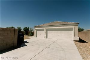 Photo of 5337 HADLEY Court, North Las Vegas, NV 89031 (MLS # 2126744)