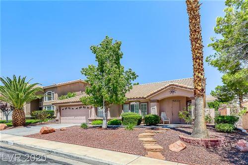 Photo of 8944 Pomona Court, Las Vegas, NV 89147 (MLS # 2197744)