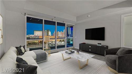 Photo of 4575 Dean Martin Drive #903, Las Vegas, NV 89103 (MLS # 2236744)