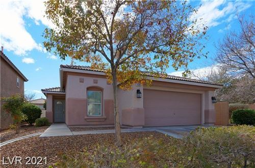 Photo of 11201 Falesco Avenue, Las Vegas, NV 89138 (MLS # 2271744)