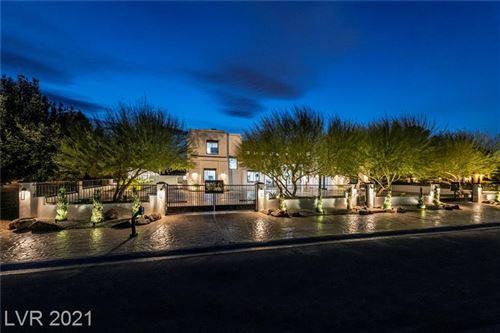 Photo of 7207 La Puebla Street, Las Vegas, NV 89120 (MLS # 2280744)