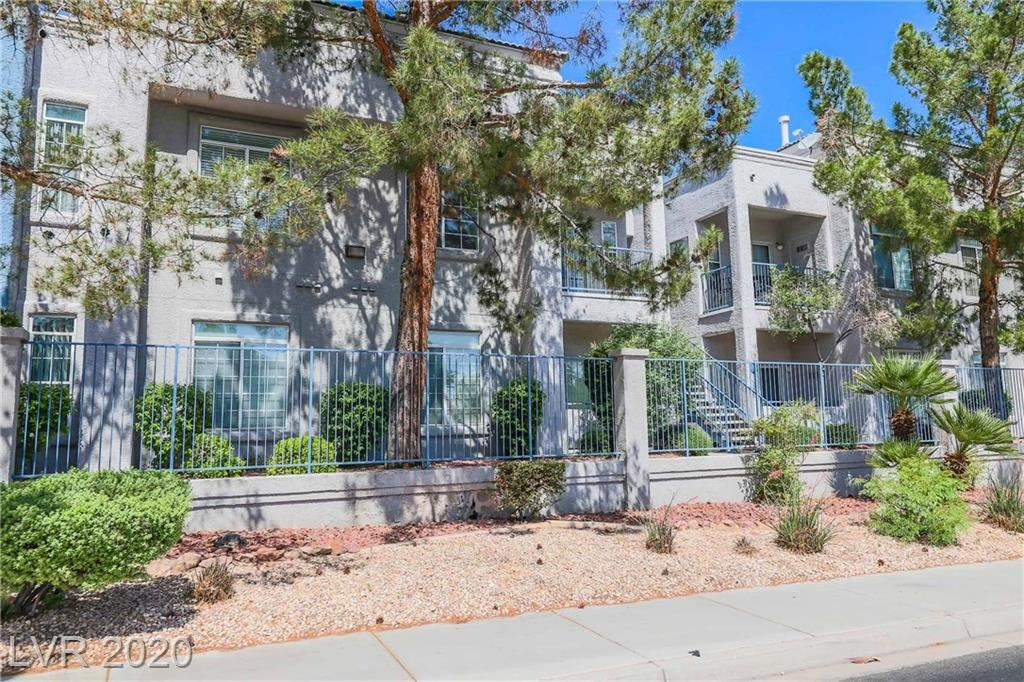 Photo of 2201 Ramsgate #123, Henderson, NV 89074 (MLS # 2194744)