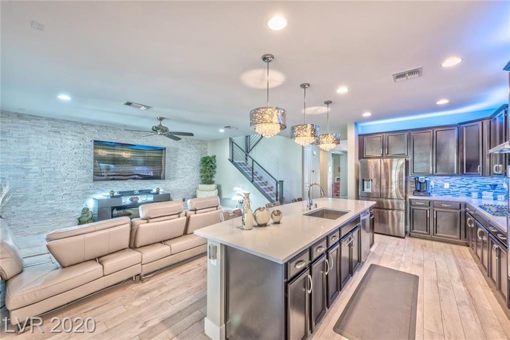 Photo of 3720 Portiani Drive, Las Vegas, NV 89141 (MLS # 2238744)