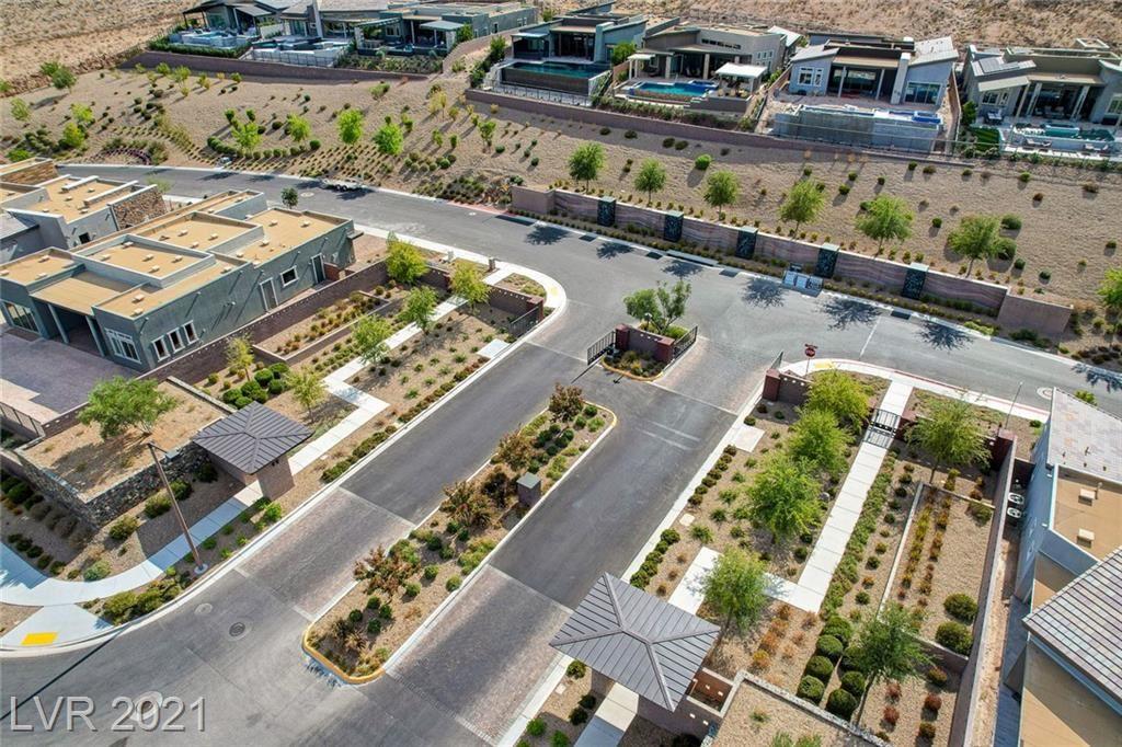 Photo of 6274 Mojave Sky Street, Las Vegas, NV 89135 (MLS # 2330744)