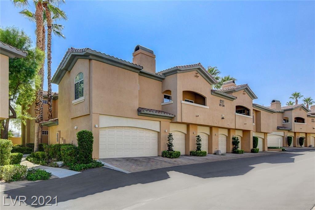 Photo of 8717 Red Brook Drive #104, Las Vegas, NV 89128 (MLS # 2333744)