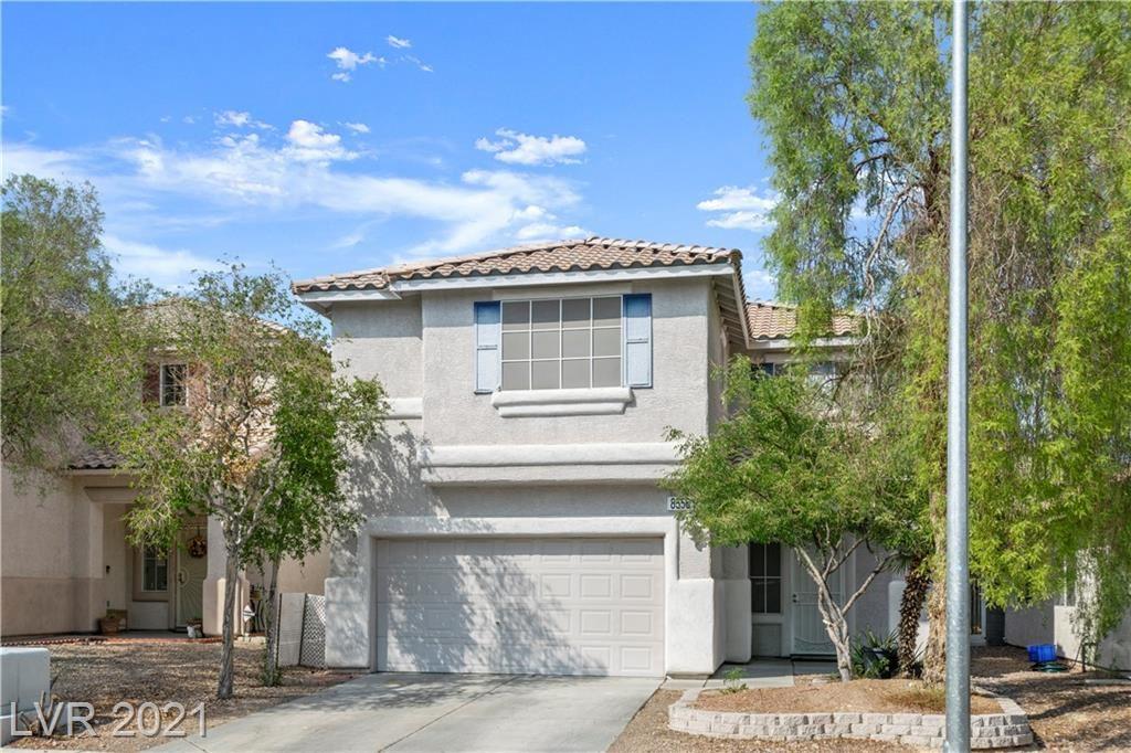 Photo of 8556 Lost Gold Avenue, Las Vegas, NV 89129 (MLS # 2335744)